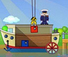 Gemi Yükleyici oyunu oyna