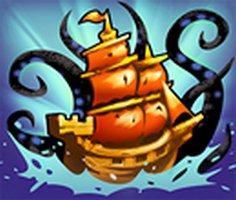 Gemiler Canavarlara Karşı oyunu oyna