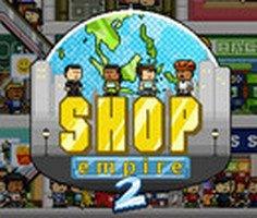Alışveriş İmparatorluğu 2 oyunu oyna