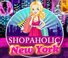 Alışveriş Delisi New York oyunu oyna