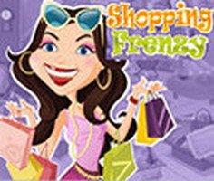 Alışveriş Çılgınlığı oyunu oyna