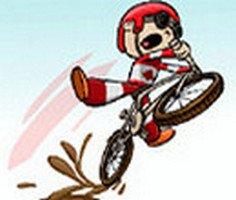 3D Bisiklet Sürüşü