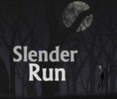 Slender Run Game