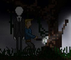 Slender Survival Game