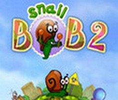 Salyangoz Bob 2 oyunu oyna