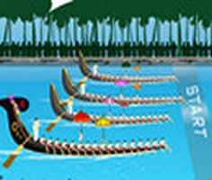 Kano Yarışları oyunu oyna