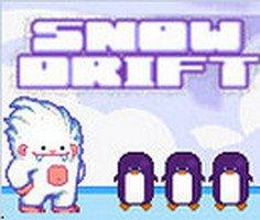 Buzda Kayma oyunu oyna