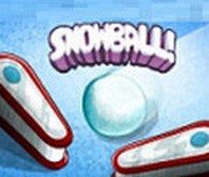 Kartopu Pinball oyunu oyna