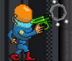 Lazer Silahı oyunu oyna
