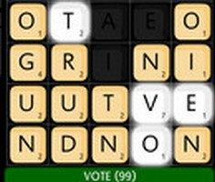 Kelime Avı oyunu oyna