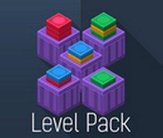 Yığın: Seviye Paketi oyunu oyna