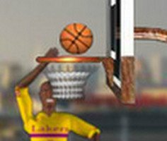 Smaç Basket oyunu oyna