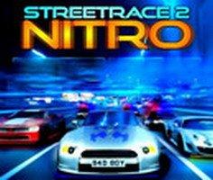 Street Race 2 Nitro Game