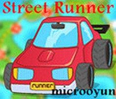Şehirde Araba Sürme oyunu oyna