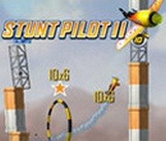Usta Pilot 2 oyunu oyna