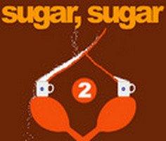 Şeker Şeker 3 oyunu oyna