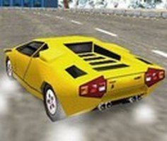 3D Super Drift 2 Game