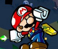 Super Mario Jump Jump Jump Game