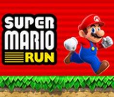 Süper Mario Run oyunu oyna