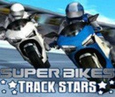 Superbikes: Track Stars Game