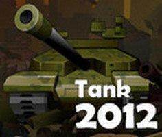 Tank 2012 oyunu oyna