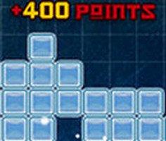 Tetra Cube Game