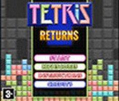 Klasik Tetris Oyna oyunu oyna