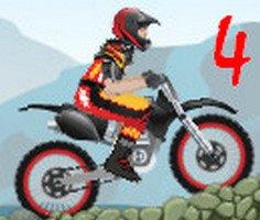 TG Motocross 4 Game