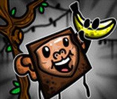 Küp Maymun 2 oyunu oyna