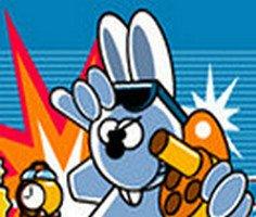 Yumurta Terminator 2 oyunu oyna