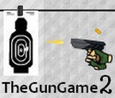 Silah Oyunu 2 oyunu oyna