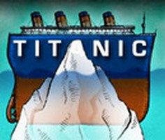 Titanik oyunu oyna