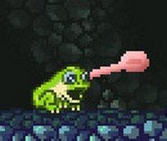 Kurbağa Macerası oyunu oyna