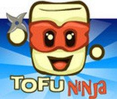 Tofu Ninja Game