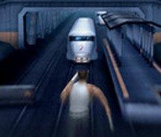 Tokyo Rail Rush Game
