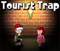 Turist Tuzağı oyunu oyna