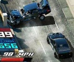 Trafik Kazası 2 oyunu oyna