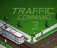 Trafik Yönetme 3 oyunu oyna