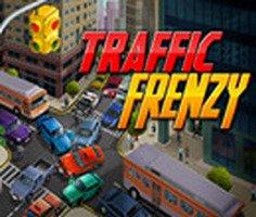 Trafik Çılgınlığı 2 oyunu oyna
