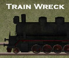 Train Wreck Game
