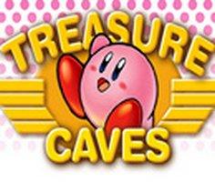 Hazine Mağaraları oyunu oyna