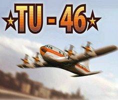 TU 46 Uçak oyunu oyna
