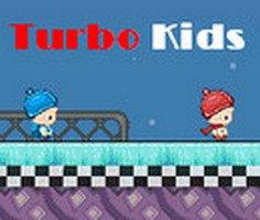 Turbo Çocuklar oyunu oyna
