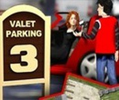 Valet Parking 3 Game