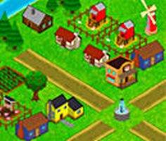 Köy Kurma oyunu oyna