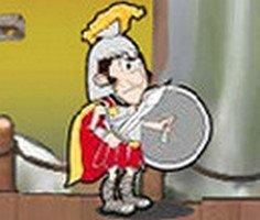Sezar Oyunu oyunu oyna