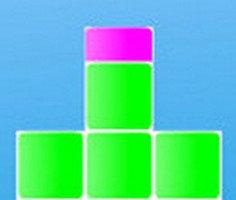 Boşluk Doldurma Tetris oyunu oyna