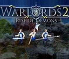Savaş Lordları 2 oyunu oyna
