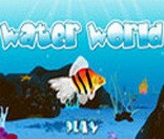 Su Dünyası oyunu oyna
