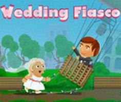 Düğünden Kaçış oyunu oyna